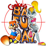 Conker's Bad Fur Day(N64)