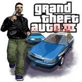 Grand Theft Auto 3(PS2)