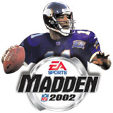 Madden NFL 2002(PS2)