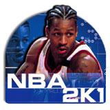 NBA 2K1(Dreamcast)
