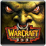 Warcraft 3(PC)